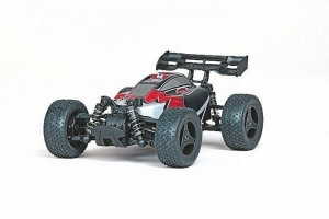 WP FLASH XXS 4WD RTR