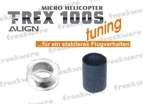 T-Rex 100S Tuning - Set